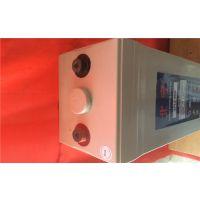 湘西州太阳能路灯专用蓄电池代理商