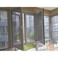 合肥铝合金门窗封阳台在潮湿天气该如何保养