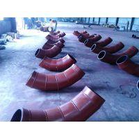 陶瓷耐磨弯头生产厂家、陶瓷耐磨弯头、聊城旭盈钢材(在线咨询)