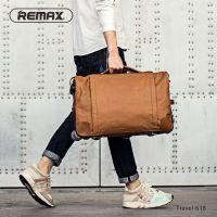 REMAX 美国大使拉杆箱男士商务618正品万向8轮行李箱托运箱登机箱
