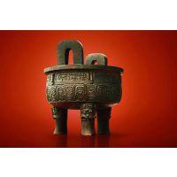 恒保发铜雕鼎定制(图),6米圆形铜鼎加工,海南圆形铜鼎