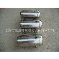 威速特guang,订做不锈钢储气罐,炭步不锈钢储气罐