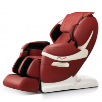 艾力斯特A80高端家用按摩椅全新3D按摩手法