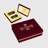 供应即食燕窝包装礼盒 精裱纸盒 南京首熙包装