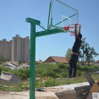 三水高级篮球架生产厂家 双弹簧篮球圈180mm方管篮球架怎么卖儿童篮球架多少钱 哪里标准篮球架