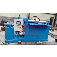 东华机械厂家供应80型卷圆机 钢管卷圆机 弯圆机