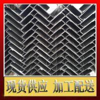 热镀锌U型槽钢 热镀锌C型钢 热镀锌Z型钢  定尺 玻璃幕墙