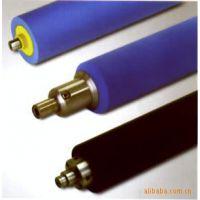 厂家生产橡胶滚 聚胺脂辊 硅橡胶轮聚胺酯胶辊聚氨酯滚筒质量保证