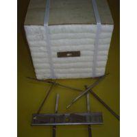 济南盛阳高温材料专业生产平顶隧道窑用耐火纤维模块保温棉