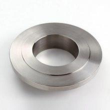 供应DN150 PN1.6碳钢平焊法兰 不锈钢对焊法兰 带颈对焊法兰生产厂家