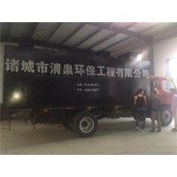泸州造纸污水处理设备|诸城清泉环保(图)造纸污水处理设备加工