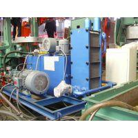 硫化机液压系统 液压站 济南液压站 拓普液压