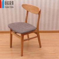 【扬韬供应】设计创意椅子,时尚实木西餐椅,时尚西餐餐椅批发