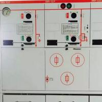 西卡姆 XGN15-12 SF6 环网开关设备 主要是分配电源用