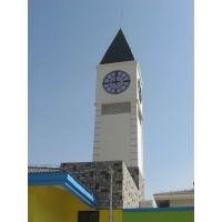 烟台中恒时钟专业定制ZH-2000中恒牌塔钟、建筑时钟等各类大钟!照明、报时、GPS等功能