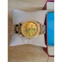 供应镶钻时尚手表 降压养生保健手表 中科能量手表厂家直销评点礼品