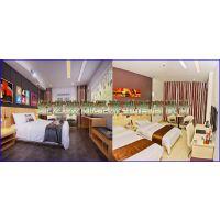 经济型酒店设计
