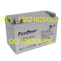 耐普蓄电池NPP12V24AH ups电源专用