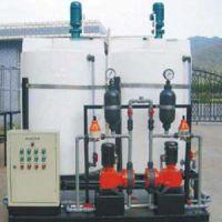 供甘肃污水处理一体机和兰州水处理设备
