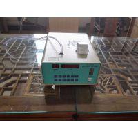 路博 生产 CLJ-E型激光尘埃粒子计数器 电子厂 精密机械加工业使用