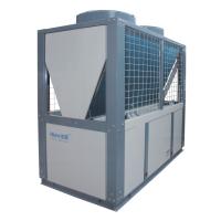 空气源热泵(煤改电指定厂家)