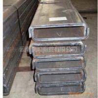 供应钢如商贸云南U型钢加工选取技巧