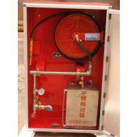 供应威海水成膜泡沫消火栓箱PSG30送货木箱包装