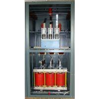 10kv高压电容补偿柜 高压无功补偿装置价格 10kv线路无功补偿装置