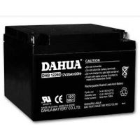 大华电池DHB12260 12V26AH蓄电池