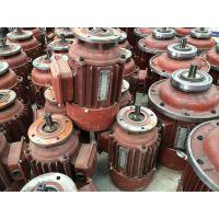 厂家直销 ZDY1型12-4/0.4KW 锥形4极运行电机 南京江陵电动机