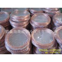 供应高精密毛细紫铜管 空调制冷配件 欢迎咨询
