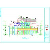 CAD培训,广州CAD制图培训,广州AutoCAD设计培训