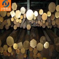 现货供应进口强硬度QAi10--4-4铝青铜线 板 六角棒冶韩铜业 规格可定做