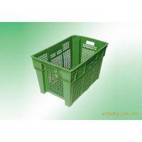 专业供应诚信至上 塑胶周转筐 透明塑料箱