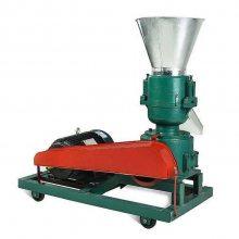 价格低高效率质量好 颗粒机 一台设备仅需一人操作 润丰
