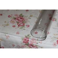 软玻璃 水晶板 透明软玻璃防水餐桌台布