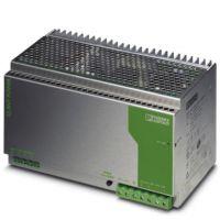 QUINT-PS-3X400-500AC/24DC/10电源