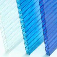柯云橡塑板材天津有限公司生产生产定制pc阳光板,耐力板