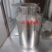 温州厂家供应不锈钢白酒桶 红酒桶 啤酒桶 宏燊酿酒设备