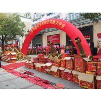 郑州充气拱门租赁公司