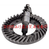工程机械齿轮毛坯加工-螺旋伞齿轮毛坯价格