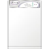 深圳市好美水HML-628EE智能分体式制电解水机简约时尚美丽大方安全健康符合好水六大标准