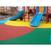 无砂透水混凝土彩色透水路面造价材料销售茂璟