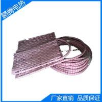 鹏腾电热电器厂家生产 各类高温 电炉扁丝 加热丝 电阻带 高温电阻丝
