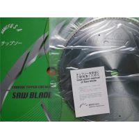 日本原装正品兼房铝合金专用锯片305X3.0X25.4X120D/100D/80D /切铝锯片