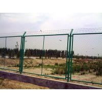 【供应衢州框架护栏网、养殖围栏网】
