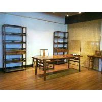 现代原木(在线咨询)|大板|欢乐颂大板桌
