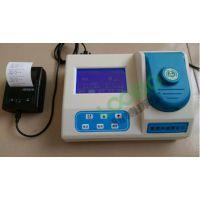 可连接打印机的氨氮分析仪 路博 LB-AN200型 污水氨氮快速测定仪