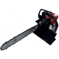 便携式刨树机 加长链板的挖树机 经久耐用的链条挖树机