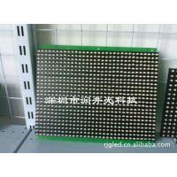 厂家大量批发led车载屏单元板/公交线路屏专用